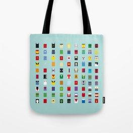 Minimalism SH Tote Bag
