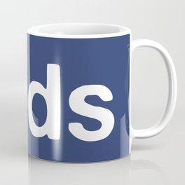 Teds Coffee Mug
