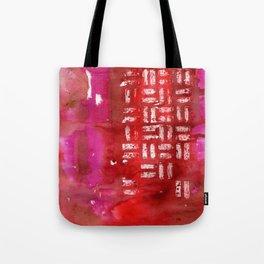 Thinking of China Tote Bag