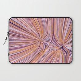 Electric Field Art XXIV Laptop Sleeve