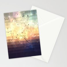 zkyy flyy Stationery Cards