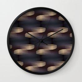Pairs Wall Clock