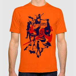 Space Cowboys Are Us T-shirt