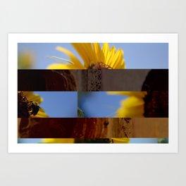 crash_ 04 Art Print