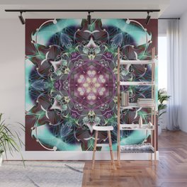 Mandalas from the Voice of Eternity 28 Wall Mural