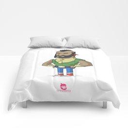 10 - MR T Comforters