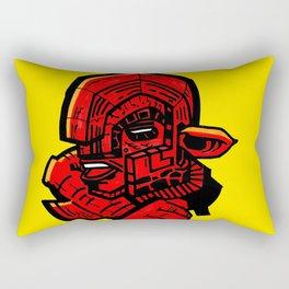 dragonseed Rectangular Pillow