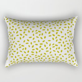 petals Rectangular Pillow