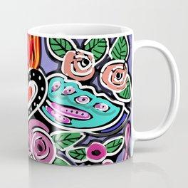 Mi Corazon Coffee Mug