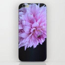 Blush lilac iPhone Skin