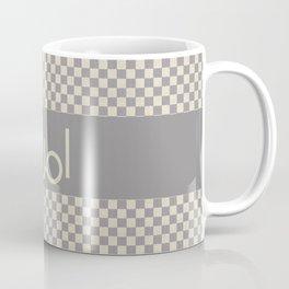 Arabic Female Coffee Mug