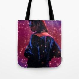 Bella Peng Tote Bag