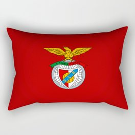 Benfica Rectangular Pillow