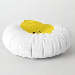 John Lemon Floor Pillow