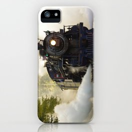 Full Steam iPhone Case