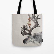 Sami Chaman Tote Bag