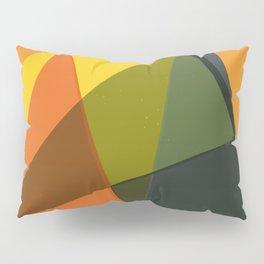 Imaginary Architecture 14 Pillow Sham