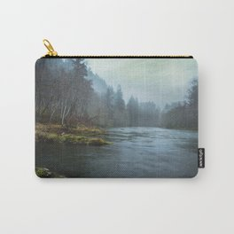 I Wish I Had A River... Carry-All Pouch