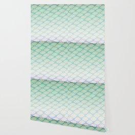 Wind Pattern Wallpaper