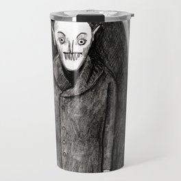 Nosferatu Travel Mug