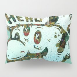 Hero Pillow Sham