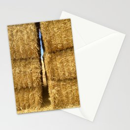 A Crack In The Wall Stationery Cards