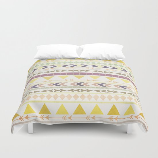 Brunch Duvet Cover