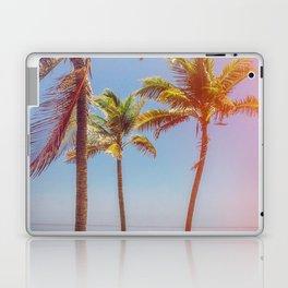 Tropical Breezes Laptop & iPad Skin