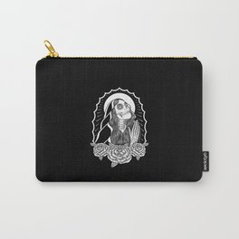 Repent Before Dying Carry-All Pouch