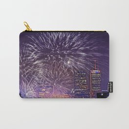 Massachusetts  July 4th Pops Fireworks Carry-All Pouch