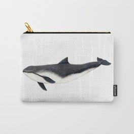 Harbour porpoise (Phocoena phocoena) Carry-All Pouch