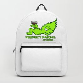 Perfect Pairing Backpack