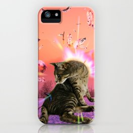 came so far for beauty iPhone Case
