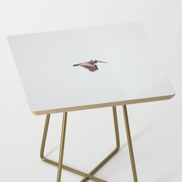 Solo Flight Side Table