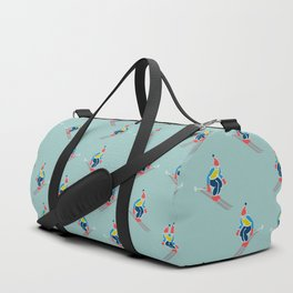 Ski Duffle Bag