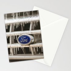 Cold Ford  Stationery Cards