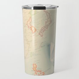 map IV Travel Mug