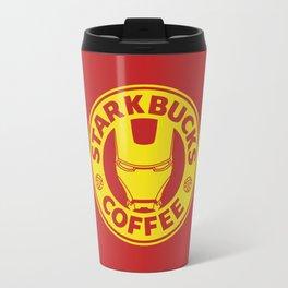 Star(K)bucks Coffee Travel Mug