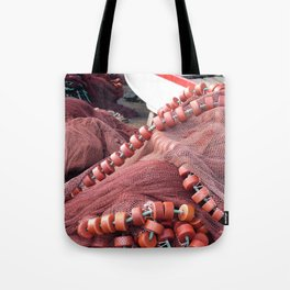 Fishing tools Tote Bag