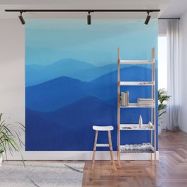 Hunter Mountain Spring Wall Mural