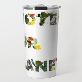 Protect Our Planet Travel Mug