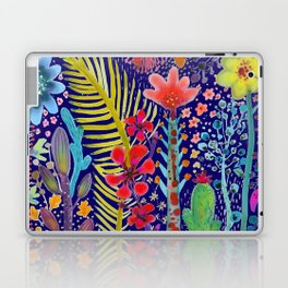 in the migthy jungle Laptop & iPad Skin
