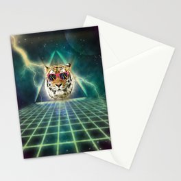Retro80 is the new wave Stationery Cards