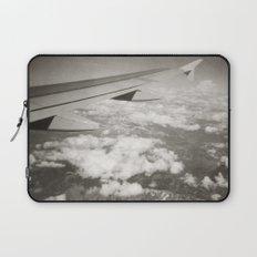 { flying high } Laptop Sleeve