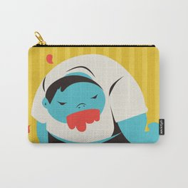 Zombie Dave Carry-All Pouch