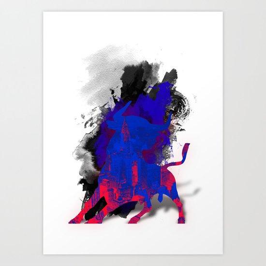 Chrysler  Art Print