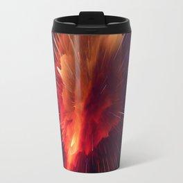 Cosmic Blast Travel Mug