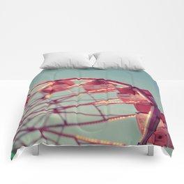 Number 15 Comforters