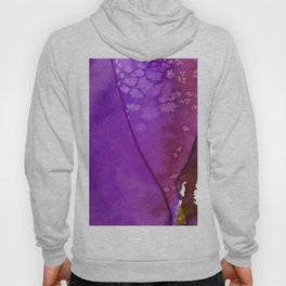 Dream Journey No. 4B by Kathy Morton Stanion Hoody