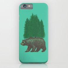 Nature Walk iPhone 6 Slim Case